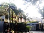 Calon Pimpinan KPK Hendardji Soepandji Punya Rumah Senilai Rp 20 Miliar