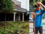 Rumah Kosong Jadi Sarang UIar di Solo, Pemilik Komedian Ternama dan Jadi Markas Grup Lawak