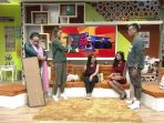 Jadwal Acara TV Sabtu 17 April 2021, Tukang Ojek Pengkolan di RCTI hingga Ruma Kuya di Trans 7