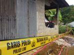 Terdengar Dentuman Keras, 3 Buruh Bangunan Tertimpa Reruntuhan Tembok: 1 Tewas, 2 Kritis