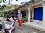 Rumah Terduga Teroris ZA Sepi, Garis Polisi Sudah Dicopot