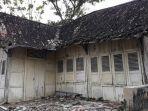 Viral Foto Rumah Tua Milik Mantan Bupati Gunungkidul, Warga Kenang Suasana Rumah saat Masih Terawat