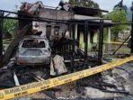 BREAKING NEWS: Rumah Wartawan Serambi di Aceh Tenggara Dibakar OTK