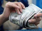 Rupiah Dibuka Melemah ke Rp 14.555 per Dolar AS, Berikut Kurs di 5 Bank