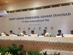 Astra Siapkan Belanja Modal Rp 29 Triliun untuk Aksi Korporasi di 2018