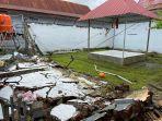 ASDP Hentikan Operasional Pelabuhan Mamuju Pasca Gempa di Wilayah Majene