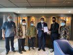 Pimpinan DPR Dukung RUU Ekonomi Syariah yang Berpihak Pada UMKM