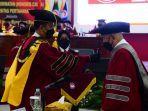Unhan Gelar Sidang Penganugerahan Doktor Honoris Causa Untuk Jenderal Purn Ryamizard Ryacudu