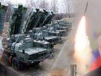 Turki, Irak, dan Iran Borong Aneka Senjata Tempur Baru dari Perusahaan Rusia