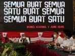 Silaturahmi ke PDIP, PKS Sepakat Bung Karno Bapak Bangsa yang Patut Diteladani