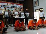 Modus Baru Pengiriman Sabu Plus Alatnya ke Tahanan Menggunakan Pasta Gigi Terungkap