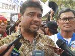Buruh Minta Jokowi Pantau Kasus Dugaan Korupsi BPJS Ketenagakerjaan
