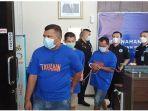 Eks Anggota DPRD Ini Jadi Kurir Narkoba Setelah Tak Terpilih, Mengaku Terlilit Utang Usai Pemilu