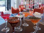 Yuk, Menginap di Aloft Jakarta Wahid Hasyim sambil Ditantang Minum Koktail