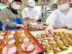 Musim Bunga Sakura Tiba, Saatnya Kue Mochi Bermunculan di Jepang