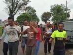 Spesialis Kempes Ban Nyaris Gondol Rp 100 Juta di Garut, Gara-gara Jatuh Diamuk Warga