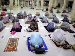 Jelang Idul Fitri Satgas Minta Pengurus Masjid dan Panitia Salat Ied Siapkan Tenaga Pengawas Prokes