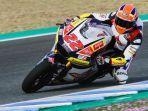Tim Moto2 'Asal' Indonesia Kuasai Tes Pramusim 2019, Ini Dia Buktinya