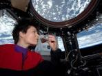Punya Berat 45 Kg, Toilet untuk Astronaut Wanita NASA Harganya 342 Triliun