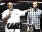 Sandec Sahetapy Tawarkan Gagasan Baru Soal Royalti Bagi Anggota PAPPRI DKI Jakarta