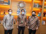 Kementerian BUMN dan Kemendikbud Dukung Pariwisata Destinasi Prioritas Berbasis Cagar Budaya