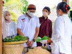 Dorong Penciptaan Lapangan Kerja Berbasis Desa Wisata, Sandiaga Koordinasi dengan Ganjar Pranowo