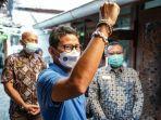 Sandiaga Uno Minta Pengrajin Perak Kotagede Manfaatkan Pasar Online dan Produksi Konten Digital