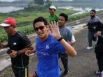 Unggahan Sandiaga Uno Lari Pagi Dikritik Anggota Komisi X DPR, Kawendra: Jangan Lebay!