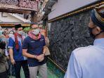 Sandiaga Berharap Tata Kelola Kawasan Pariwisata Borobudur Semakin Inovatif
