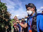 Pandemi, Sandiaga Fokus Genjot Wisatawan Domestik
