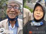 VIRAL Pasangan Suami Istri Lanjut Usia Berkeliling Jualan Roti Goreng, Netizen Kumpulkan Donasi