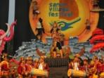 Tat Twan Asi Spirit Baru Sanur Village Festival 2016