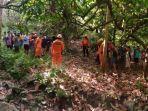 Remaja yang Hilang di Hutan Mamuju Ditemukan Tim Basarnas, Begini Kondisinya