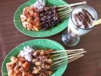 Resep Sate Maranggi Daging Sapi / Daging Kambing Spesial Idul Adha 2019, Ini Cara Enak, Empuk, Nyus!