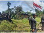 Kronologi TNI-Polri Pukul Mundur KKB Lekagak Telenggen Dari Kampung Maki Papua