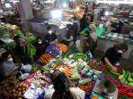 Diminta Benahi Pasar Tradisional Cegah Pandemi Baru, Ini kata Satgas Covid-19