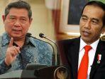 Di Balik Tudingan Istana Ingin Kuasai Demokrat, Bagaimana Hubungan SBY dan Jokowi Saat Ini?