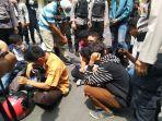 Alasan 32 Pelajar yang Ditangkap Saat Hendak Demo ke Monas: Beli Ikan Cupang hingga ke Rumah Saudara