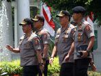M Iqbal: Kapolri Berbincang dengan Jokowi Sekitar 1 Jam di Istana, Ada Penempatan Jabatan Baru