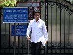Jokowi Pilih Wishnutama Jadi Menteri Pariwisata dan Ekonomi Kreatif, Ini Alasannya
