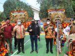 Sekjen PDIP Harap Padepokan Kebangsaan Karang Tumaritis Cetak Kader Unggul