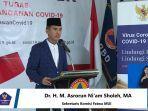 MUI: Menyebarkan Konten dengan Pose Mempertontonkan Aurat dan Aktivitas Buzzer Hukumnya Haram