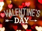 30 Ucapan Selamat Hari Valentine, Cocok untuk Update Status Media Sosial