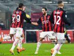 SUSUNAN PEMAIN AC Milan vs Crotone: Kembalinya Trequartista Calhanoglu, Bennacer Belum Tentu Starter