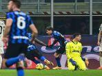 Hasil Klasemen Terbaru Liga Italia: Inter Milan Bayangi AC Milan, Juventus Justru Terkapar