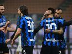 LIVE Streaming TV Online Fiorentina vs Inter Milan Liga Italia, Akses RCTI Gratis di Sini