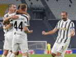 Siaran Langsung Liga Italia Malam Ini: Juventus vs AS Roma, Live RCTI & Bein Sports 2