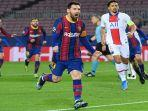 BERLANGSUNG, Live Streaming Sevilla Vs Barcelona, Kans Barca Susul Real Madrid Seusai Messi Menggila