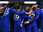 LIVE Streaming Chelsea vs Manchester City Piala FA, Link Streaming RCTI Gratis Ada di Sini