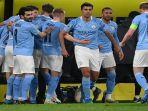 Hasil dan Klasemen Liga Inggris: Empat Besar Makin Panas, Man City Unggul 10 Poin Atas Man United